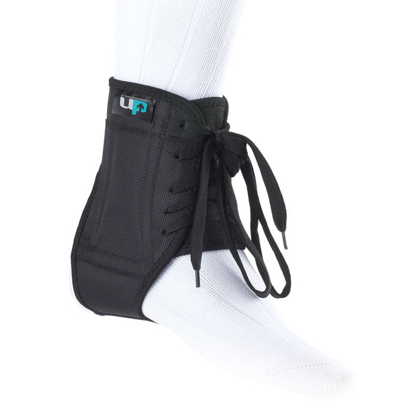 UP Laced Ankle support