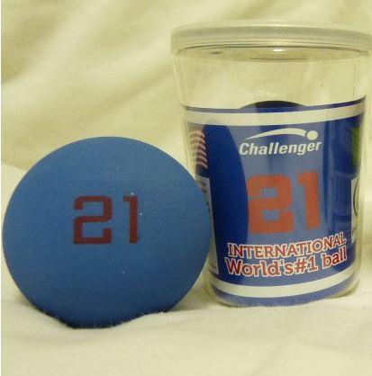 Challenger 21