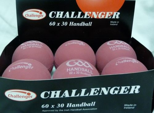 Challenger 60 30
