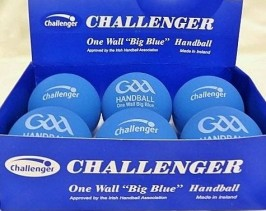 Challenger One Wall Balls