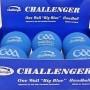 Challenger One Wall Balls