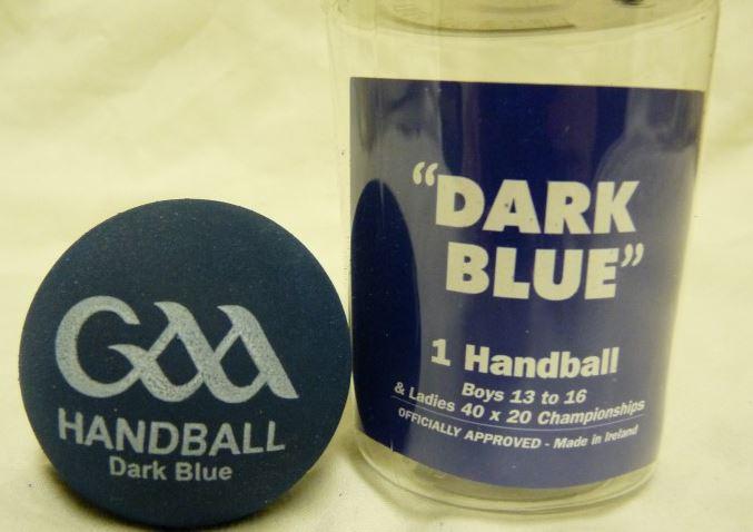 Challenger Dark Blue