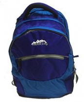 Ridge 53 Vogue Blue Back Pack