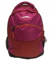 Ridge 53 Vogue Red Pink Back Pack