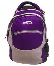 Ridge 53 Vogue Purple Back Pack