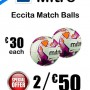 Ecita Match Ball