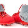 Nike Jr Hypervenom 3 Academy DF FG **Size UK2 ONLY**