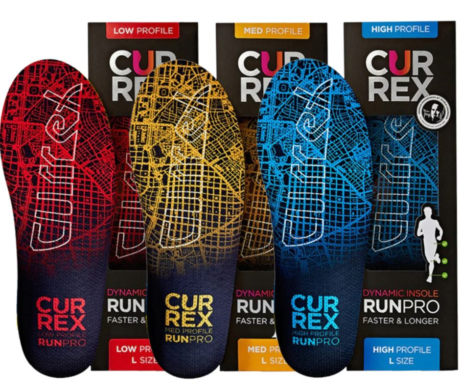 Athletic Insoles